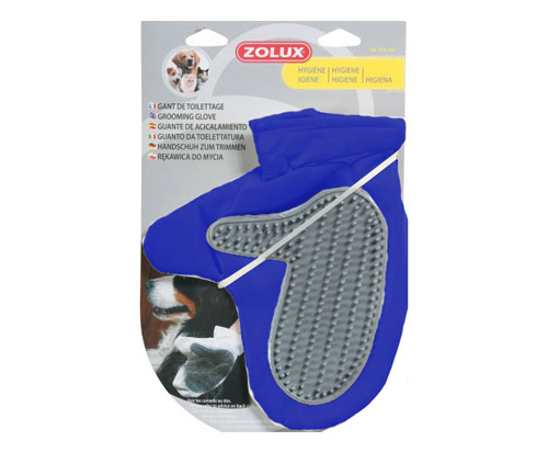 Zolux Grooming Glove