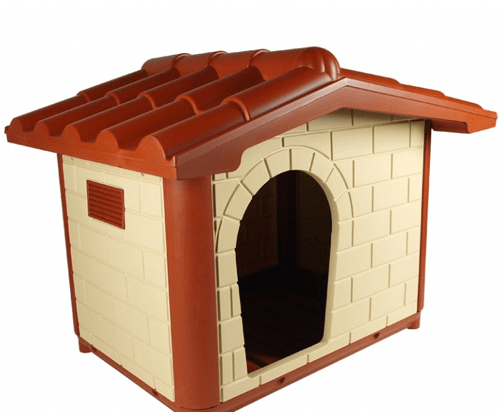 MP Bergamo Classic Dog Kennel