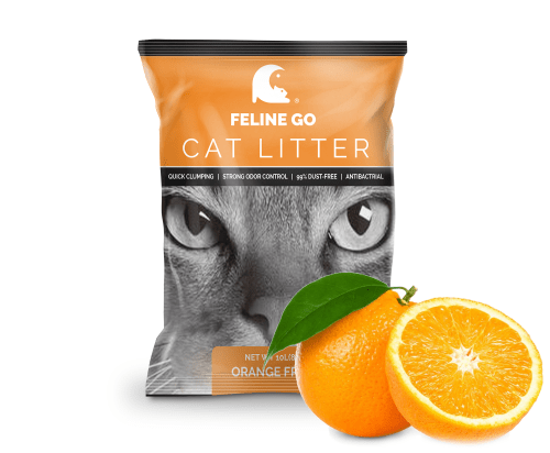 FELINE GO Cat Litter 10L