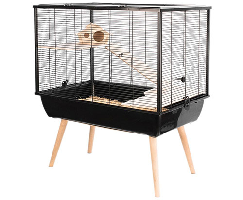 Zolux Neo Silta Cage for Small Rodents