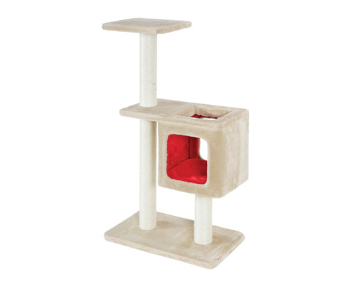 Zolux CUBE Cat tree Medium