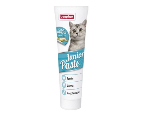 Beaphar Junior Paste for Cats 100 g