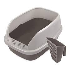 Cat idea litter box - Large