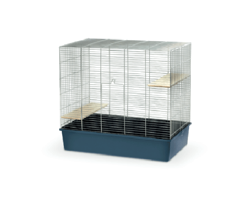 MPS Suitable Cage for Small Animals and Cats 100 cm
