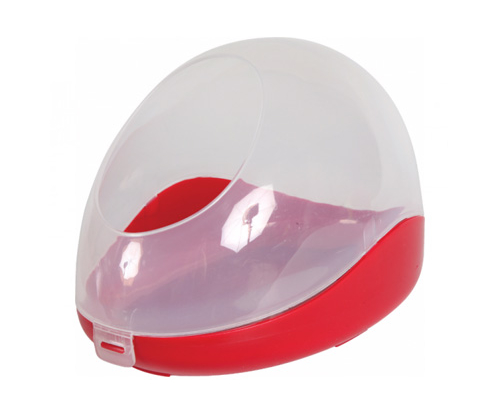 Zolux Plastic Chinchilla Bath