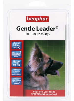 Beaphar Gentle Leader for Medium & Large Dogs