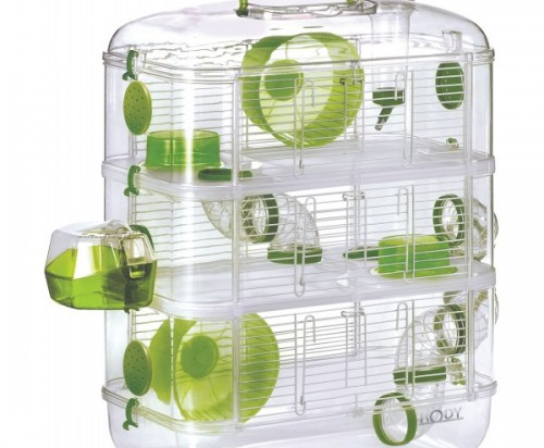 "Zolux RodyLounge ""Trio"" Cage"