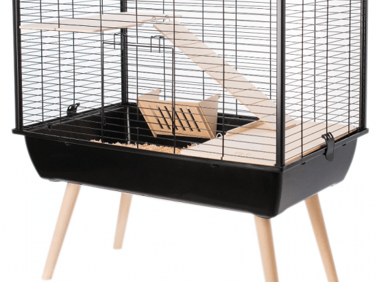 Zolux Neo Muki Cage for Large Rodents