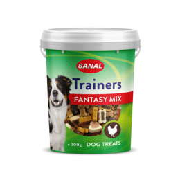 Sanal Trainers Fantasy Mix 300g