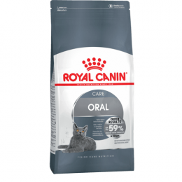 Royal Canin Oral Care Dry Cat Food 3.5kg