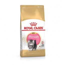 Royal Canin Persian Kitten Dry Food 4kg