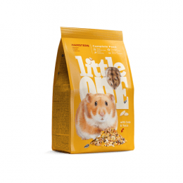 Little One food for Hamsters 900 g