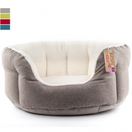 Zolux Imagine Comfort Pet Bed 65cm