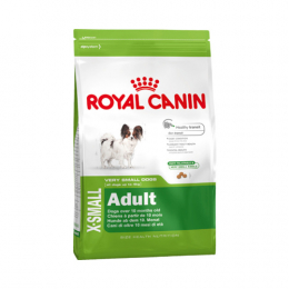 Royal Canin X Small Adult Dog Dry Food