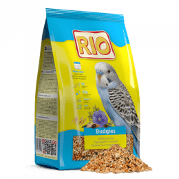 RIO Food for Budgies