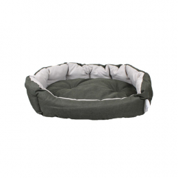 Green ORIONE Dog bed 79x67 cm