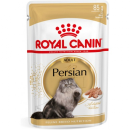 Royal Canin Persian Wetfood 12x85g