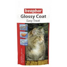 Beaphar Glossy Coat Easy Treat Cat 35g