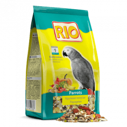 RIO Food for Parrots