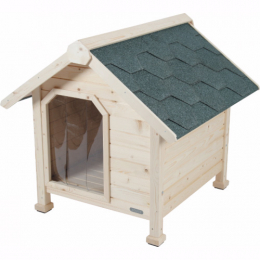 Wooden Chalet Dog house