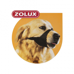 Zolux Adjustable Nylon Muzzle