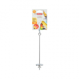 Zolux Hanging Metal Fruit Pick- Large