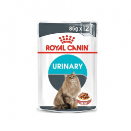 Royal Canin Urinary Care in Gravy 12x85g
