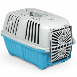 MPS Plastic Cat Dog Small animal Small Carrier