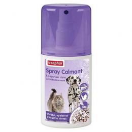 Calming Home Spray for dogs & cats