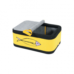 Zolux Sardine Tin Cat Box