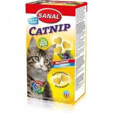 Sanal Catnip box treat