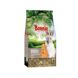 Bonnie Complete Small Pets Food 750 g