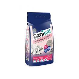 Sanicat Selection American Cat Litter 12kg
