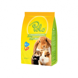 Polo Complete Food for Rodents 500 g