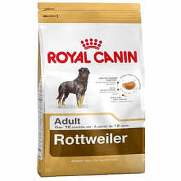 Royal Canin  dry Food Adult Rottweiler 12Kg
