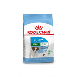 Royal Canin Dry Food Mini Puppy 8kg