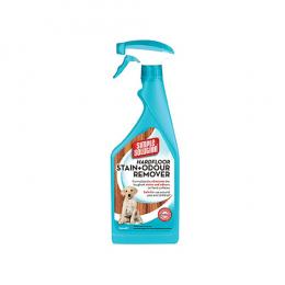 Simple Solution Stain and Odour Remover for Hardfloors