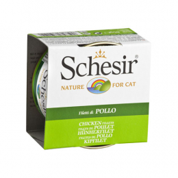Schesir Chicken fillets 14x85g