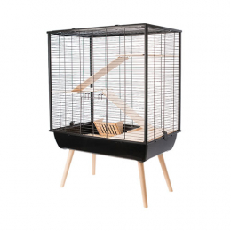 Zolux Neo Cosy Cage for Large Rodents