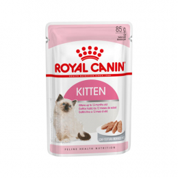 Royal Canin Kitten (In Loaf) 12x85g