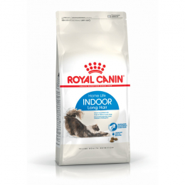 Royal Canin Home Life Indoor Longhair 2kg