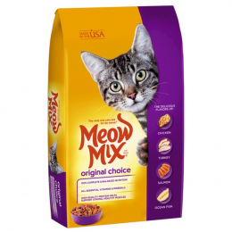 Miao Mix Original Cats Food