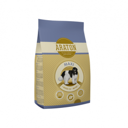 Araton Adult Maxi Dry Food Poultry and Meat 15 kg