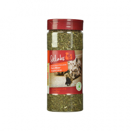 Petlinks Pure Bliss Organic Catnip 56g