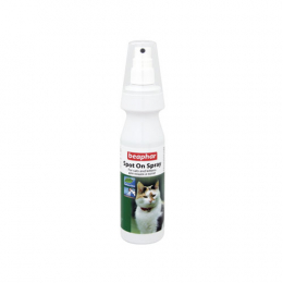 Beaphar Spot On Spray for Cats 150ml