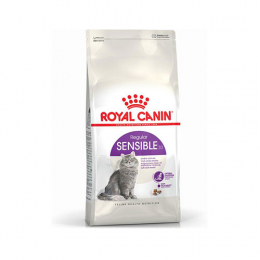 Royal Canin Dry Cats Food Sensible 33