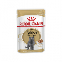 Royal Canin Adult British Shorthair 12x85