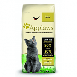 Applaws Chicken for Senior Cats