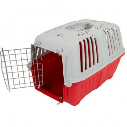MPS Pratiko Large Pet Carrier For Small Dogs Cats & Small Animals