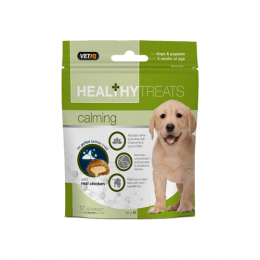 VET IQ Healthy Treats Calming with Chicken 50g